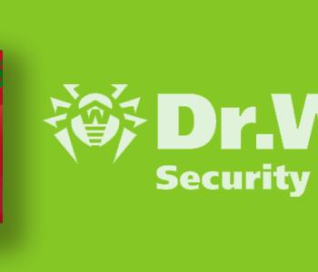 Dr.Web Security Space програмыг суулгах заавар
